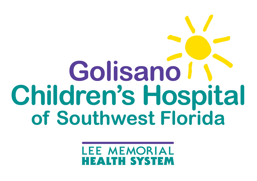 Golisano Children's Hospital Florida Logo