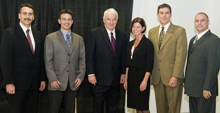 Golisano Health Leadership Award Winners