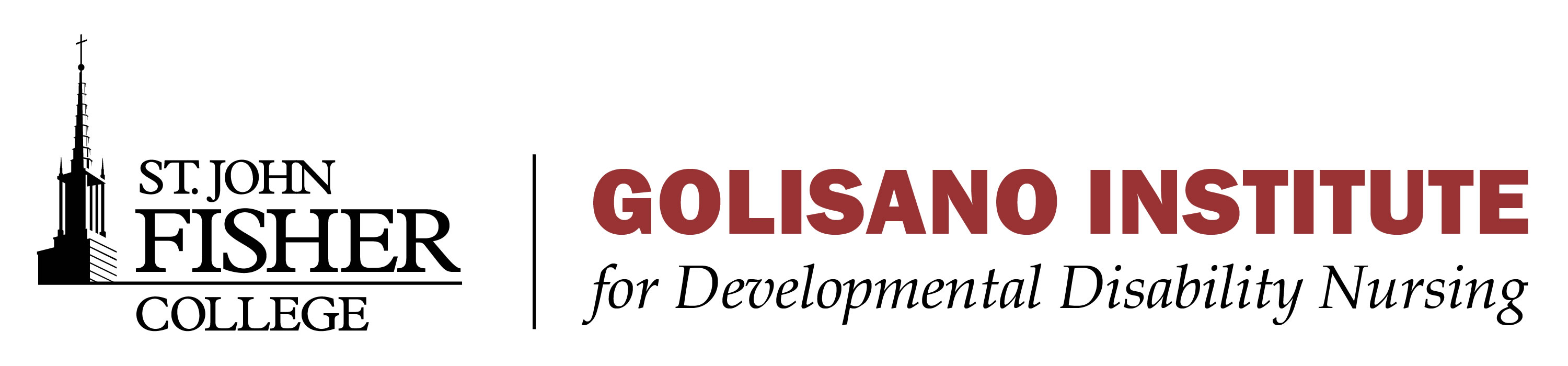 SFC Golisano Institutee Logo