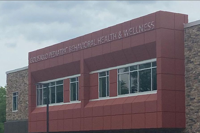 Golisano Pediatric Behavioral Health and Wellness Building Virtual Opening Celebration Scheduled for June 18th